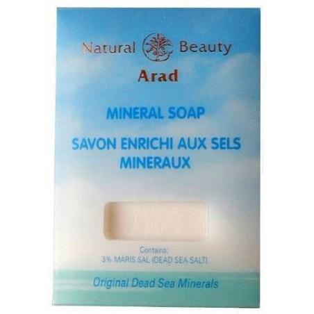 Dead-Sea Mineral Soap