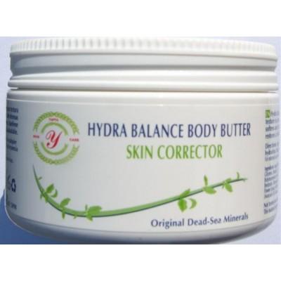Hydra Balance Body Butter Skin Corrector