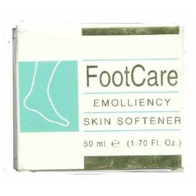 Emolliency Skin Softener