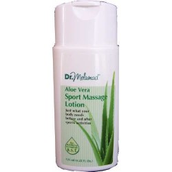 Sport Massage Lotion