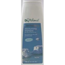 Moisturizing Minerals Shampoo
