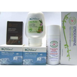 Rediant Facial Care Kit for...