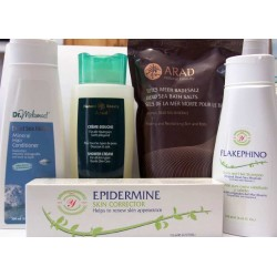 Scalp Repair Kit for Dry/Flakey Problematic Scalp