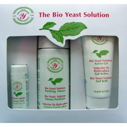 Bio Yeast Solution kit...