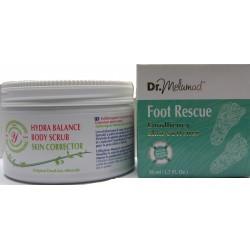 Emolliency Diabetic Foot...